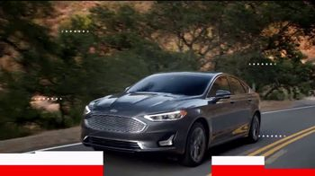 Ford Presidents Day TV Spot, 'In Honor: Fusion' [T2] - Thumbnail 1