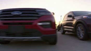 Ford Auto Show Sales Event TV Spot, 'The Latest Innovations' [T2] - Thumbnail 1