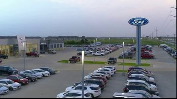 Ford Auto Show Sales Event TV Spot, 'The Latest Innovations' [T2] - Thumbnail 2