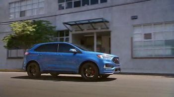 Ford Auto Show Sales Event TV Spot, 'The Latest Innovations' [T2] - Thumbnail 4