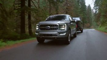 Ford Auto Show Sales Event TV Spot, 'The Latest Innovations' [T2] - Thumbnail 6