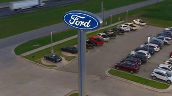 Ford Auto Show Sales Event TV Spot, 'The Latest Innovations' [T2] - Thumbnail 8