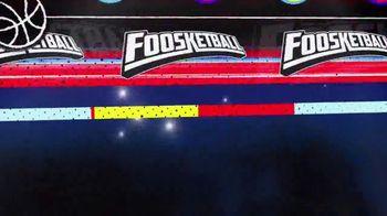 Foosketball TV Spot, 'Ultimate Mashup Game' - Thumbnail 9