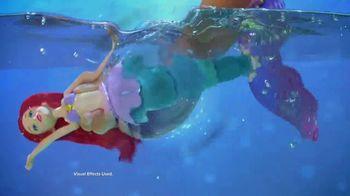 Disney Princess Rainbow Reveal Ariel TV Spot, 'Dive In' - Thumbnail 5