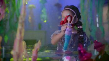 Disney Princess Rainbow Reveal Ariel TV Spot, 'Dive In' - Thumbnail 7