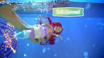 Disney Princess Rainbow Reveal Ariel TV Spot, 'Dive In' - Thumbnail 8