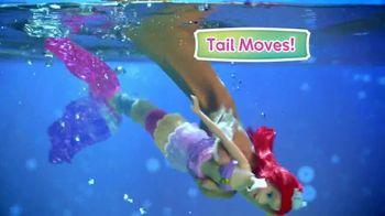 Disney Princess Rainbow Reveal Ariel TV Spot, 'Dive In' - Thumbnail 9