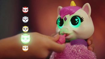 furReal Friends Airina the Unicorn and Flutter the Kitten TV Spot, 'Discover'