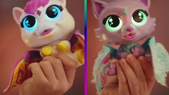 furReal Friends Airina the Unicorn and Flutter the Kitten TV Spot, 'Discover' - Thumbnail 5