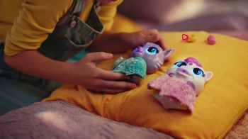 furReal Friends Airina the Unicorn and Flutter the Kitten TV Spot, 'Discover' - Thumbnail 8