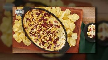 Wisconsin Cheese TV Spot, 'Pride and Passion' Featuring Laura Dellutri - Thumbnail 8