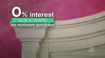 Ashley HomeStore Ultimate Event TV Spot, 'Save 20% Storewide and Financing' - Thumbnail 6