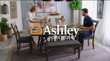 Ashley HomeStore Ultimate Event TV Spot, 'Save 20% Storewide'