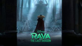 Disney+ TV Spot, 'New This Month: Marvel Studios and Raya and the Last Dragon' - Thumbnail 6