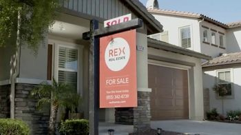 REX Real Estate TV Spot, 'Owning a Home Doesn't Have to Be Complicated'