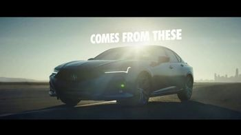 Acura Presidents Day Event TV Spot, 'Pushing the Limits of Premium Performance' [T2]