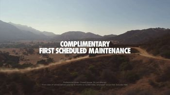 Acura Certified Pre-Owned TV Spot, 'Wherever You Go' [T2] - Thumbnail 3
