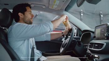 2021 Hyundai Tucson TV Spot, 'Little Accidents' [T2] - Thumbnail 2