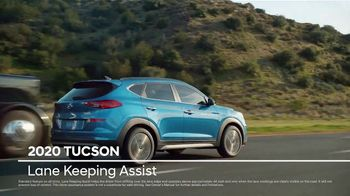 2021 Hyundai Tucson TV Spot, 'Little Accidents' [T2] - Thumbnail 4