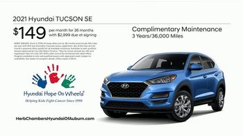 2021 Hyundai Tucson TV Spot, 'Little Accidents' [T2] - Thumbnail 5