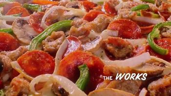 Our Golden Thin Crust thumbnail