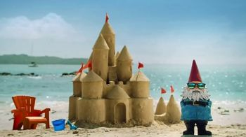 Travelocity TV Spot, \'Castles and Piña Coladas\'