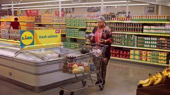 LiDL TV Spot, 'Low Price Conspiracies'