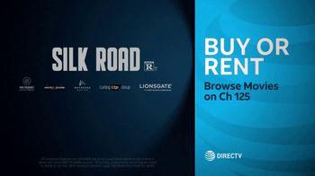 DIRECTV Cinema TV Spot, 'Silk Road' - Thumbnail 10