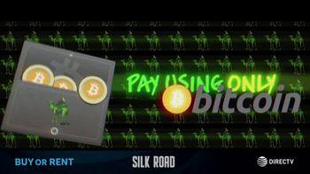 DIRECTV Cinema TV Spot, 'Silk Road' - Thumbnail 2
