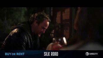 DIRECTV Cinema TV Spot, 'Silk Road' - Thumbnail 4