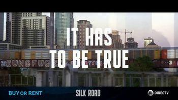 DIRECTV Cinema TV Spot, 'Silk Road' - Thumbnail 6