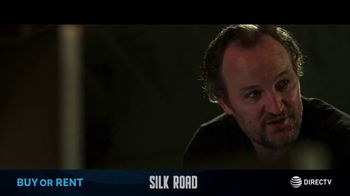 DIRECTV Cinema TV Spot, 'Silk Road' - Thumbnail 8