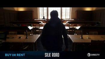 DIRECTV Cinema TV Spot, 'Silk Road' - Thumbnail 9