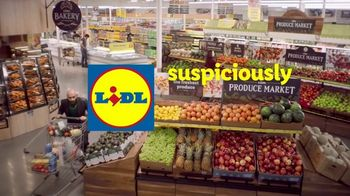 LiDL TV Spot, 'Absurdly Affordable Avocados' - Thumbnail 8