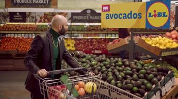 LiDL TV Spot, 'Absurdly Affordable Avocados' - Thumbnail 1
