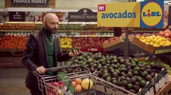 LiDL TV Spot, 'Absurdly Affordable Avocados'