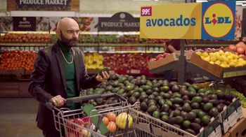 LiDL TV Spot, 'Absurdly Affordable Avocados' - Thumbnail 3