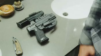 Walther Arms PDP TV Spot, 'Your Duty To Be Ready' - Thumbnail 1