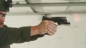 Walther Arms PDP TV Spot, 'Your Duty To Be Ready' - Thumbnail 4