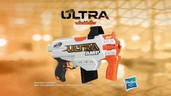 Nerf Ultra Amp TV Spot, 'Unstoppable' - Thumbnail 4