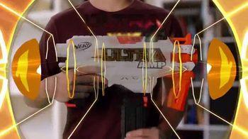 Nerf Ultra Amp TV Spot, 'Unstoppable' - Thumbnail 2
