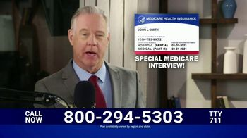 MedicareAdvantage.com TV Spot, 'Interview: Andromada' - Thumbnail 1