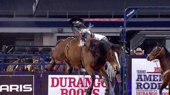 The American Rodeo TV Spot, '2021 Arlington: AT&T Stadium'