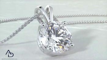 Agape Diamonds TV Spot, 'An Incredible Journey' - Thumbnail 4
