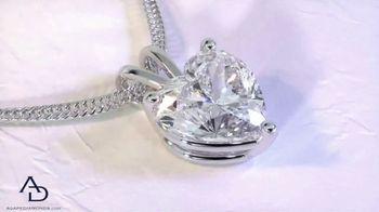Agape Diamonds TV Spot, 'An Incredible Journey' - Thumbnail 6