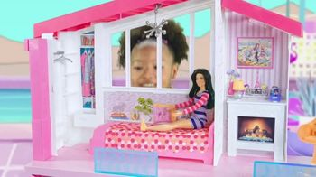 Barbie DreamHouse TV Spot, 'Make a Splash!'