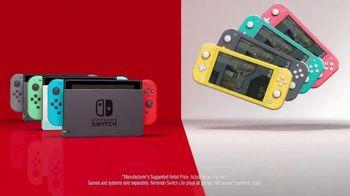 Nintendo TV Spot, 'My Way: Among Us' - Thumbnail 9