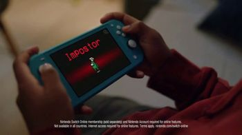 Nintendo TV Spot, 'My Way: Among Us'