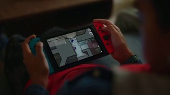 Nintendo TV Spot, 'My Way: Among Us' - Thumbnail 6