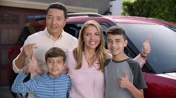 2020 Ford Explorer TV Spot, 'Para mí: Explorer' [Spanish] [T2] - Thumbnail 1